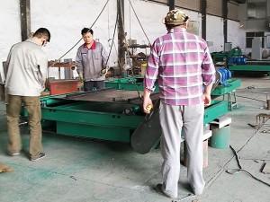 除铁器 -生产加工