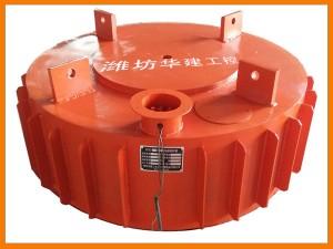 RCDB盘式电磁除铁器