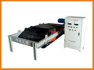 RCDD自卸式电磁除铁器