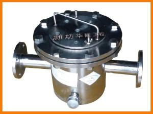 液体管道除铁器